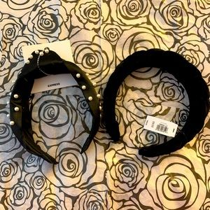 Headbands Set of Two from Express